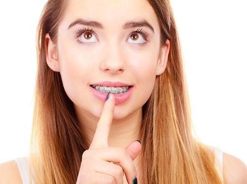 تاثیر دخانیات و سیگار بر درمان ارتودنسی