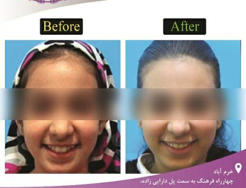 نمونه درمانی 3