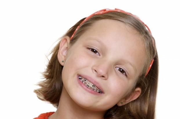 تفاوت ارتودنسی در کودکان و بزرگسال