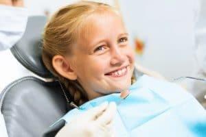 ارتودنسی پیشگیرانه (ارتودنسی در کودکان)