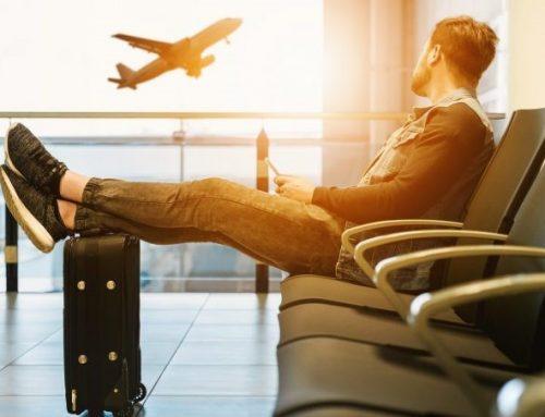 سفر رفتن و مسافرت در طول درمان ارتودنسی